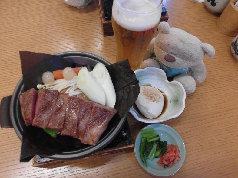 Untitled100 12 Days of Japan Travels: Takayama Hidagyu (Hida Beef) and Bus Ride to Nagoya Day 7!