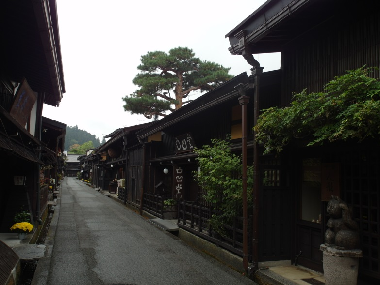 Untitled145 12 Days of Japan Travels: Takayama Morning Markets Jinya Mae, Miyagawa and Takayama Hidagyu Day 6!