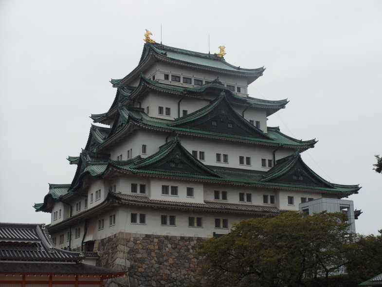 Untitled34 12 Days of Japan Travels: Visit Nagoya Castle and Overnight Bus Ride from Nagoya to Tokyo Day 9!