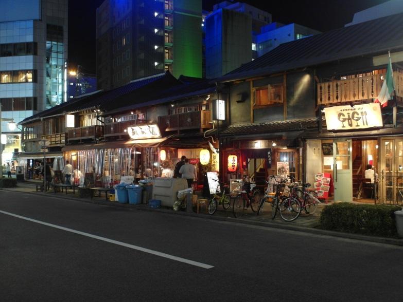 Untitled53 12 Days of Japan Travels: Takayama Hidagyu (Hida Beef) and Bus Ride to Nagoya Day 7!