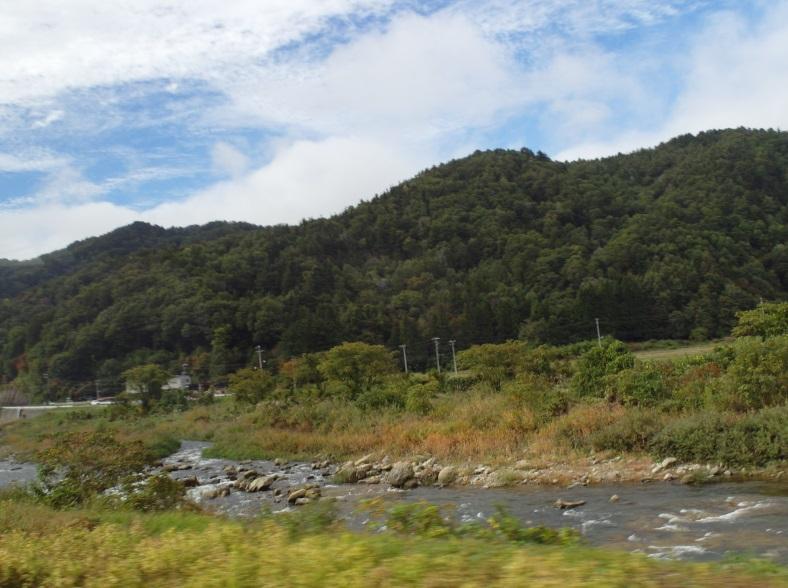 Untitled93 12 Days of Japan Travels: Takayama Hidagyu (Hida Beef) and Bus Ride to Nagoya Day 7!