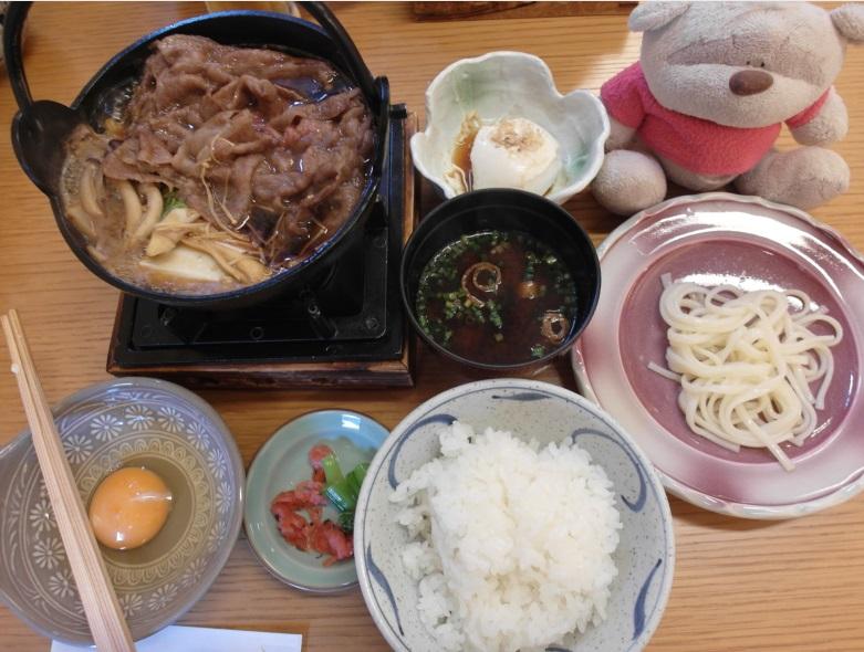 Untitled98 12 Days of Japan Travels: Takayama Hidagyu (Hida Beef) and Bus Ride to Nagoya Day 7!