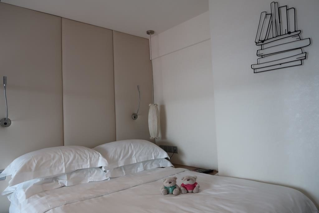 IMG 1251 1024x683 Mercure Singapore Bugis Staycation: Executive Loft Room Review!