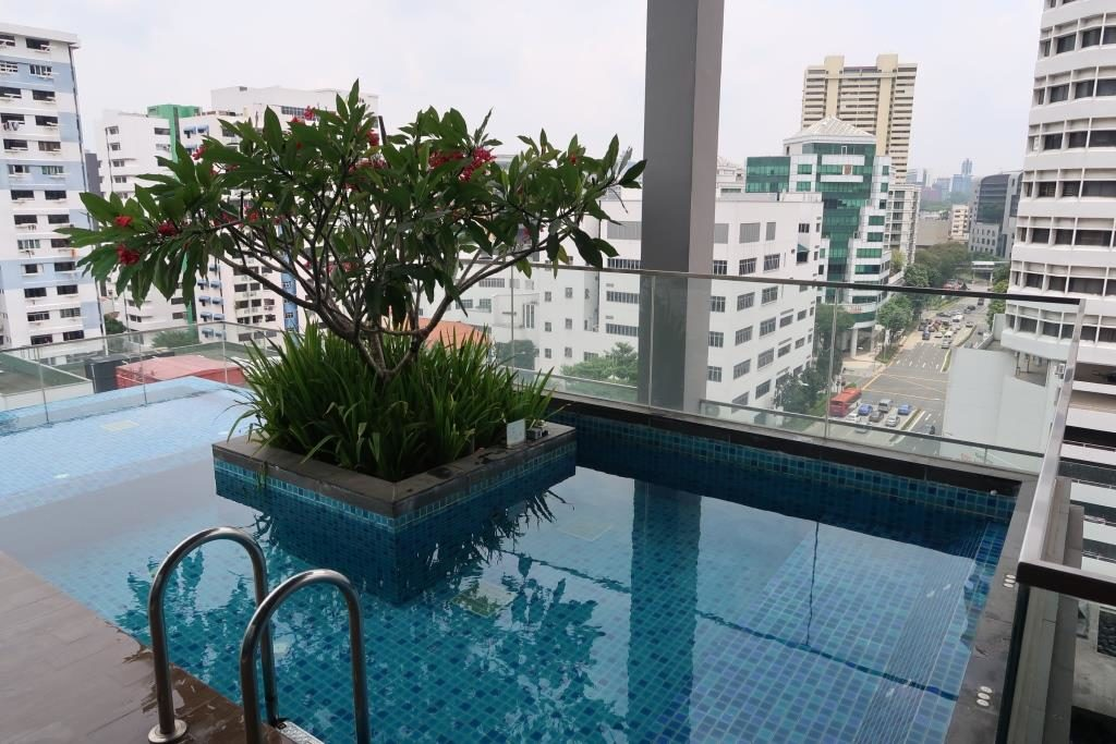 IMG 1264 1024x683 Mercure Singapore Bugis Staycation: Executive Loft Room Review!