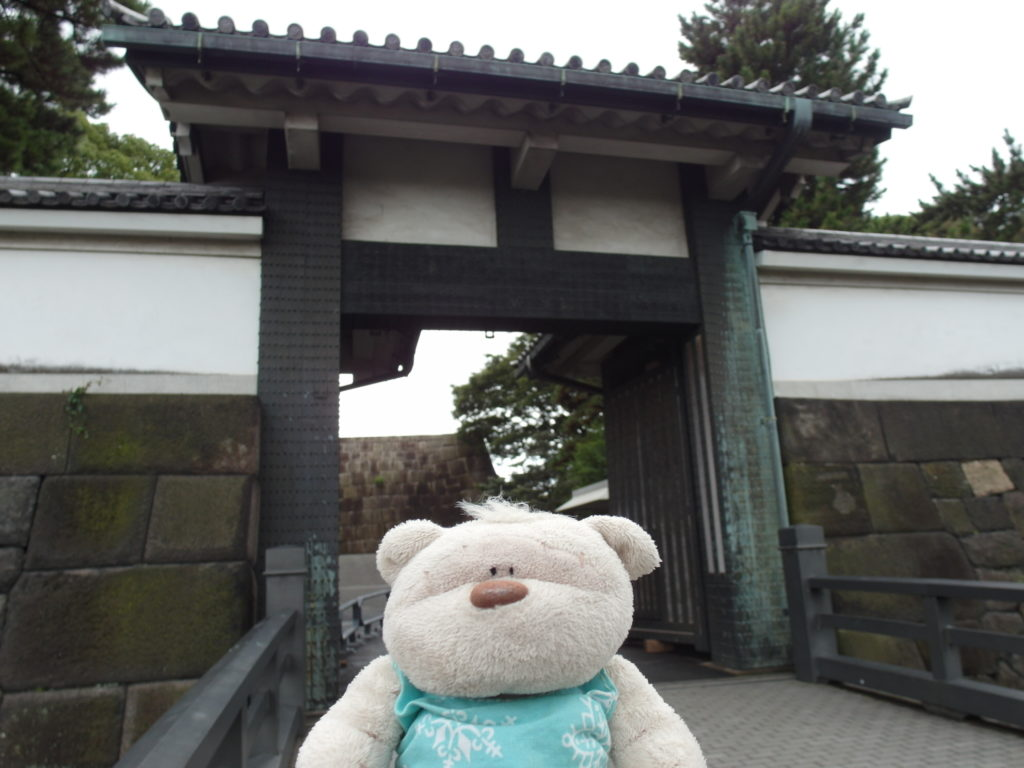 SAM 7685 1024x768 12 Days of Japan Travels: Tokyo Jimbocho and Imperial Palace Gardens Day 1